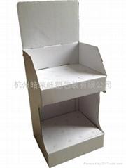 紙質展示盒