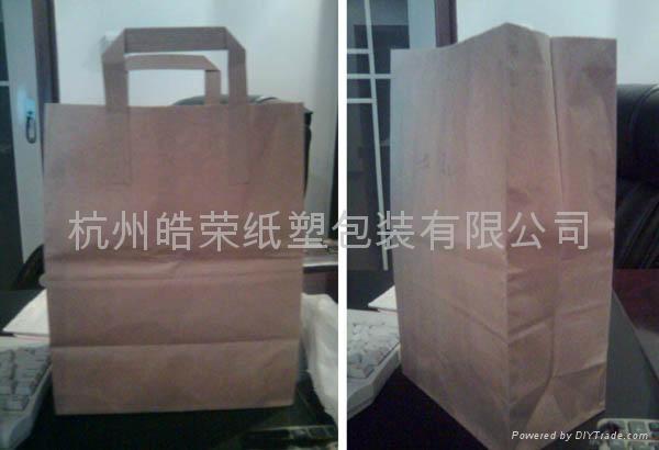 牛皮紙袋 1