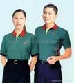 時尚工作T卹 3
