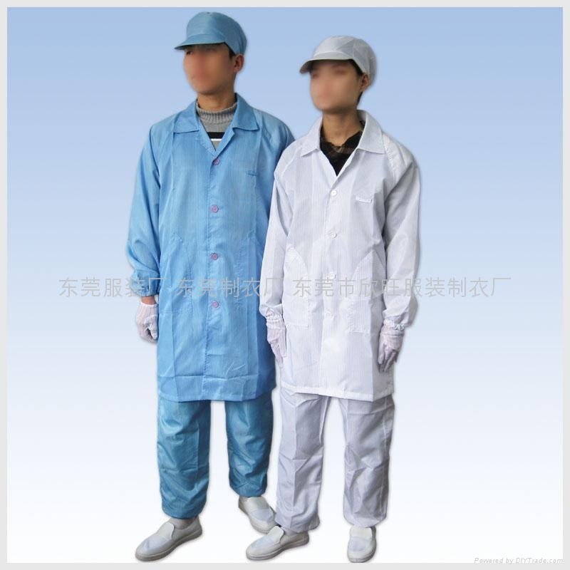anti-static clothing 4