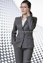 Female business attire
