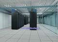 全鋼機房防靜電架空活動地板 3