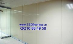 防靜電機房電屏蔽隔牆板
