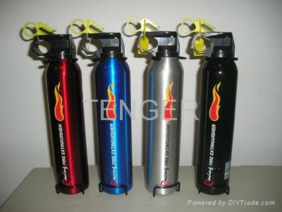 car fire extinguisher 5