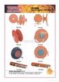 hose cabinet & hose reel
