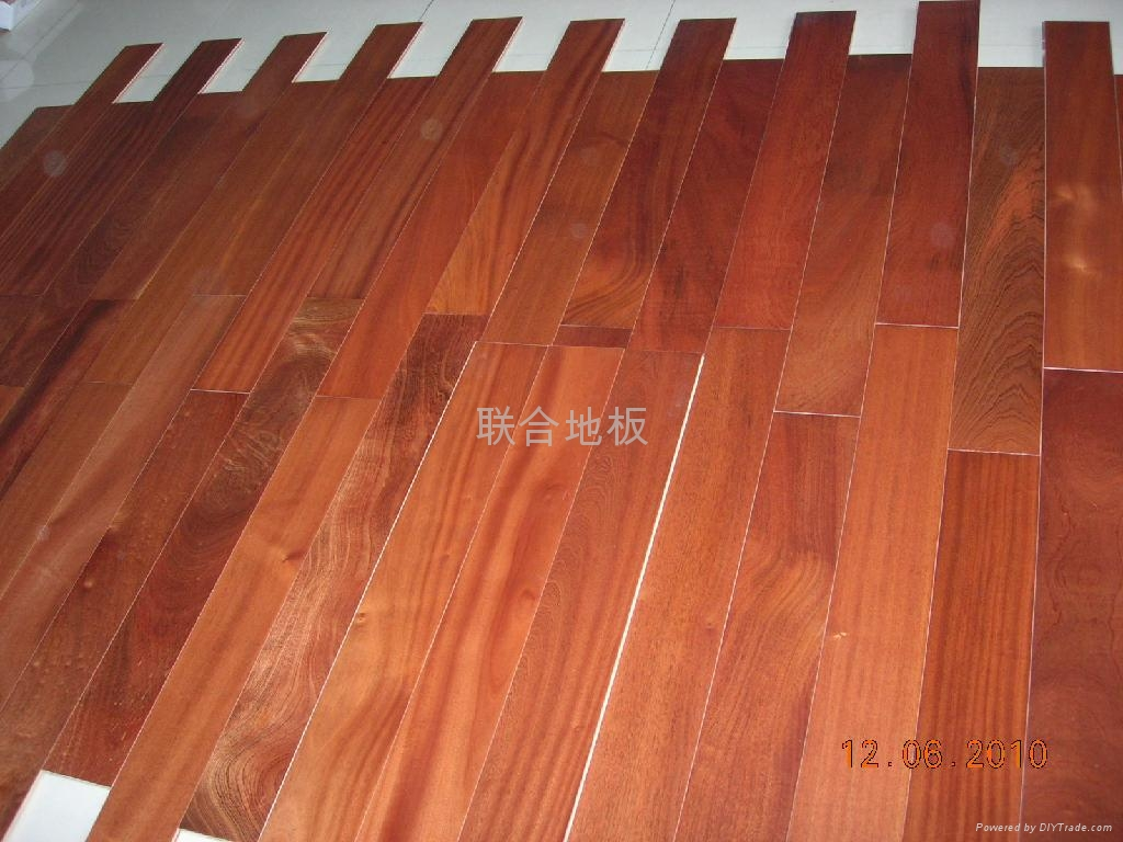 Teak led003 linho china manufacturer wood for Flooring products