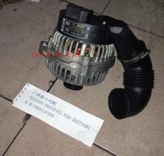 寶馬7系740發電機 啟動機 助力泵