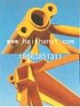 Tower crane Standard Mast