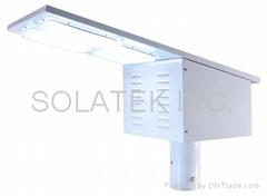 H-941  Solar LED Illuminating Light