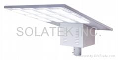 H-983  Solar LED Illuminating Light
