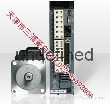 天津三菱伺服电机HG-KR43J 1