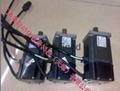天津三菱伺服电机HG-KR43J 2