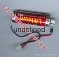 天津三菱PLC电池 1