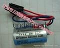 天津三菱PLC电池 3