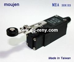 台湾原装进口轻型限制开关MEA9108