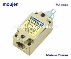 台湾原装进口防油限制开关MJ7101