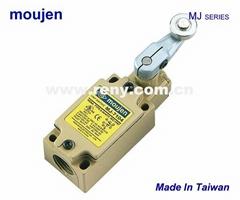 台湾原装进口防油限制开关MJ7104