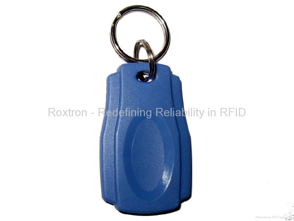 ROXTRON EM4100 RXK18 Key Tag