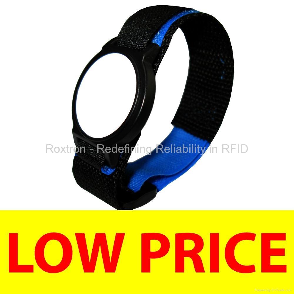 ROXTRON 125 KHz Rozo Bracelet