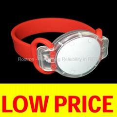 EM4100 Flexo Wristband
