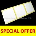 T5557 Adhesive Paper Label