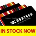 ROXTRON MIFARE 4K + TK4100 Dual Frequency PVC ISO Card