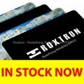 ROXTRON ICODE SLI + TK4100 Dual Frequency PVC ISO Card