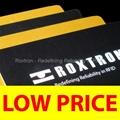 ROXTRON ICODE SLI + EM4200 Dual Frequency PVC ISO Card