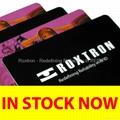 ROXTRON MIFARE 1K + UHF Class 1 Gen2 Dual Frequency PVC ISO Card