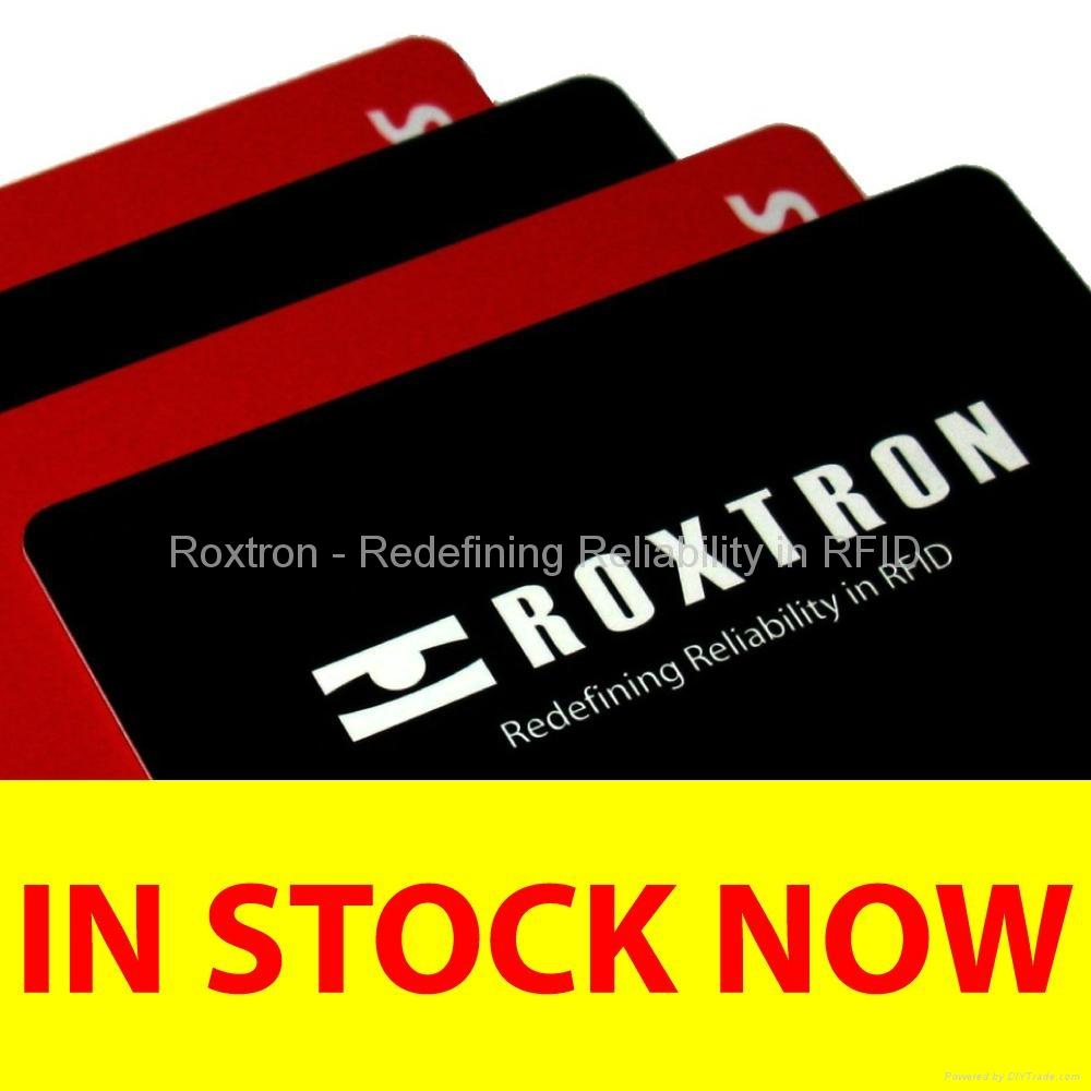 ROXTRON uhf