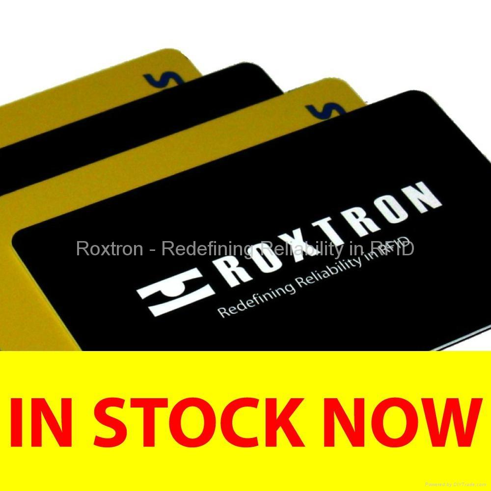 ROXTRON dual card