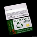 ROXTRON I2C 2K contact card