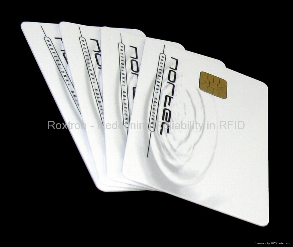 ROXTRON I2C 2K card