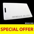 ROXTRON T5557 Clamshell Card