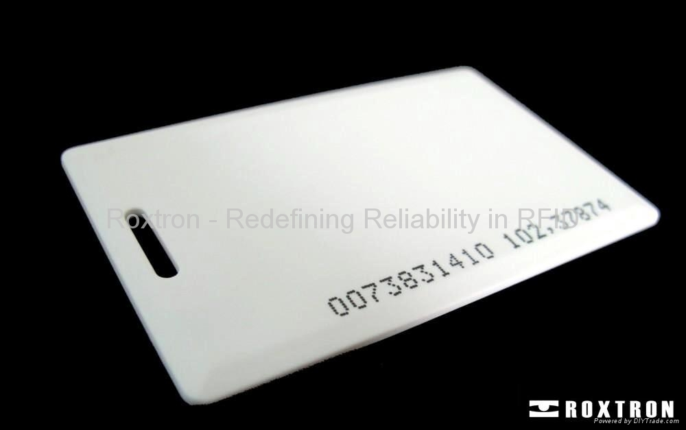 Hitag S Clamshell Card 5