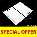 ROXTRON MIFARE 1K S50 Clamshell Card