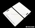 T5577 Clamshell Card