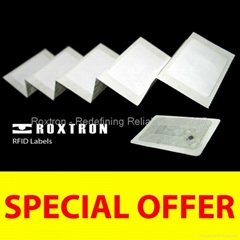 T5577 Adhesive Paper Label