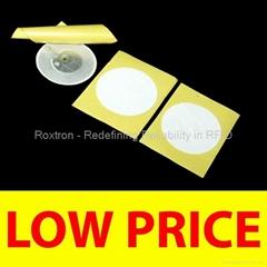 ICODE SLI Adhesive Paper Label