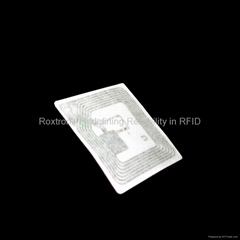 Tag-it Ti256 Adhesive Paper Label