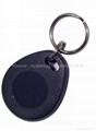 ROXTRON EM4100 RXK03 Key Fob