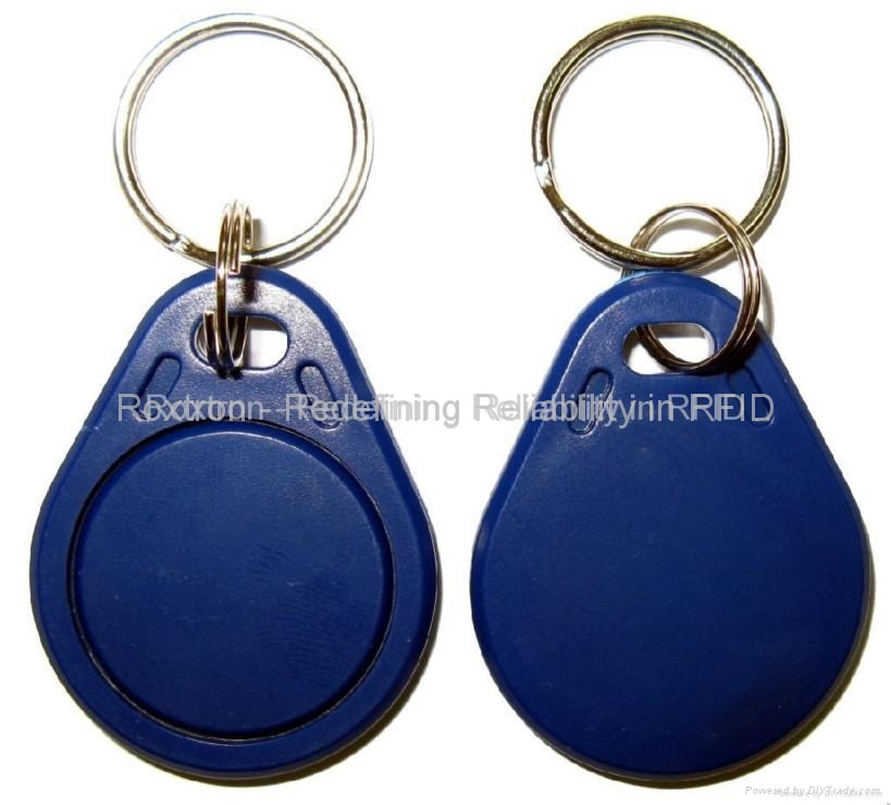 ROXTRON t5557 key tag