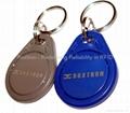 125 KHz RXK04 Key Tag