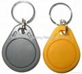 ICODE SLI RXK04 Key Tag