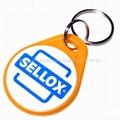 Fudan FM1108 RXK04 Key Tag