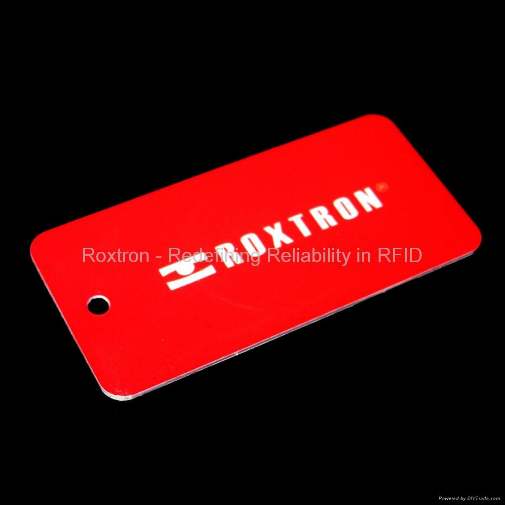 ROXTRON hitag 1 key chain