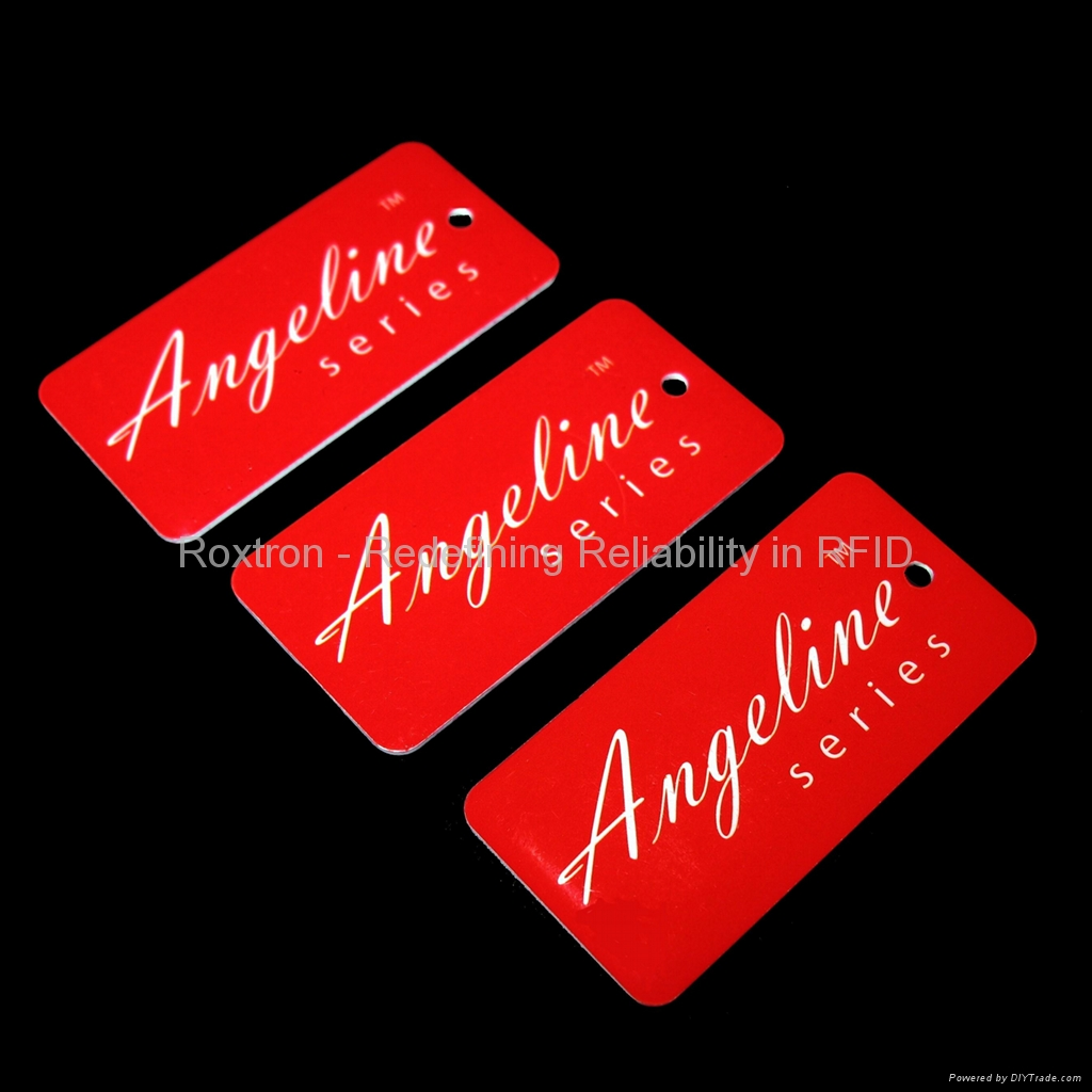 ATA5577 Angeline Key Chain 5