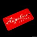 Hitag Angeline Key Chain