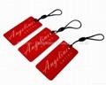 EM4100 Angeline Key Chain