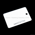 EM4305 RXK06 Custom Shape Key Tag